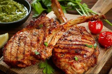 La Argentina podría cerrar 2020 con exportaciones porcinas por unas 36.000 toneladas