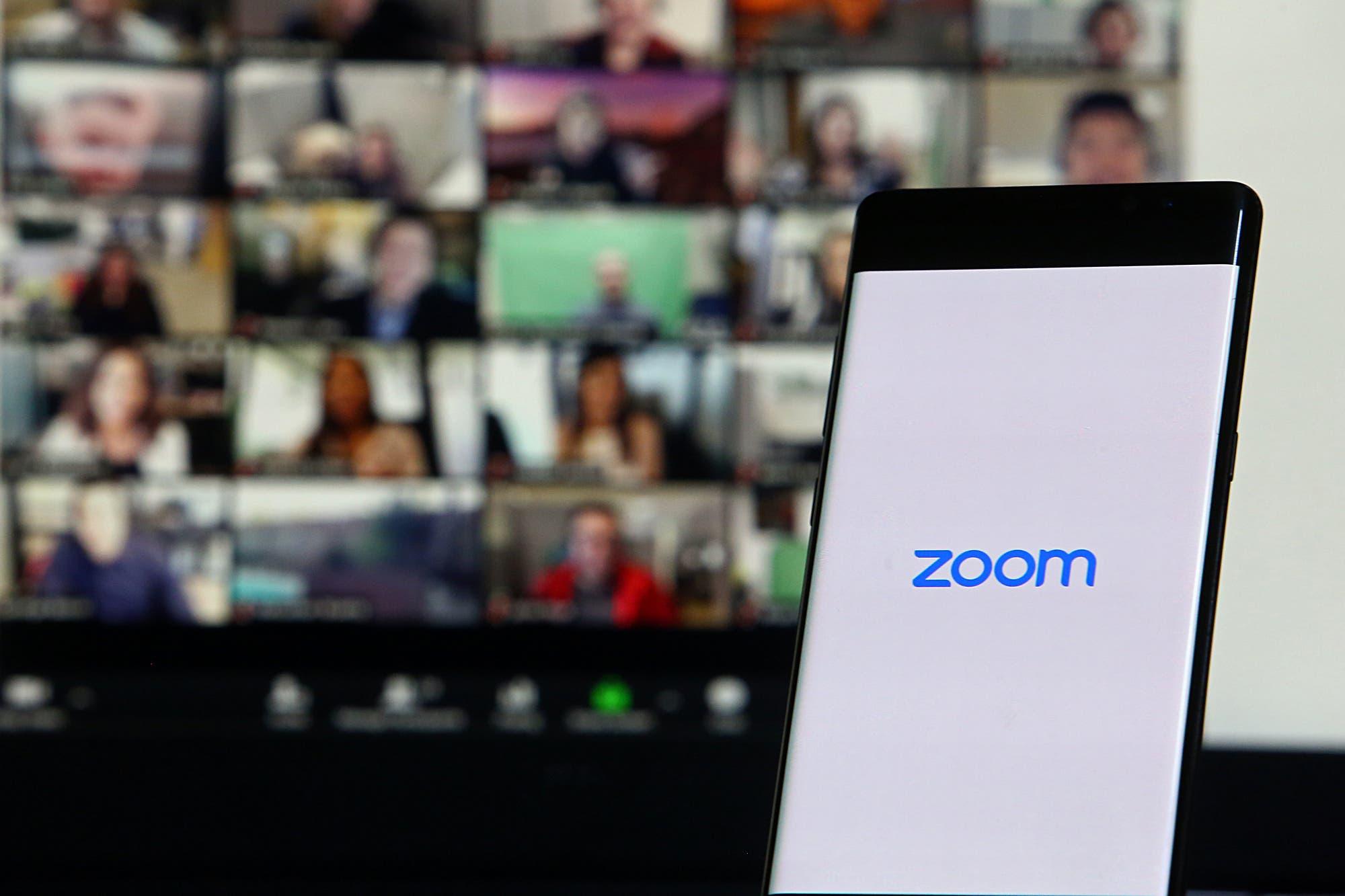 Zoom ahora ofrece la autenticación en dos factores para todas las cuentas
