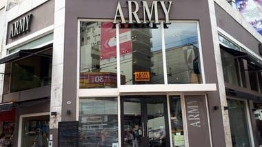 Múltiples platos de Army reversionan con gracia la panceta