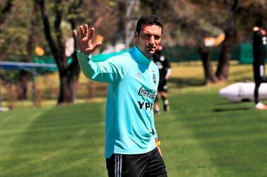 Esta tarde, en el estadio Hernando Siles, el ciclo de Scaloni alcanzará su partido número 23; el mes próximo, en noviembre, los rivales de la Argentina serán Paraguay y Perú