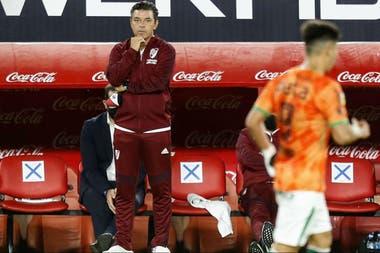 River perdió su segundo partido del año: el anterior había sido 3-0 con Liga de Quito