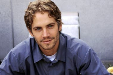 Los inicios de la carrera de Paul Walker