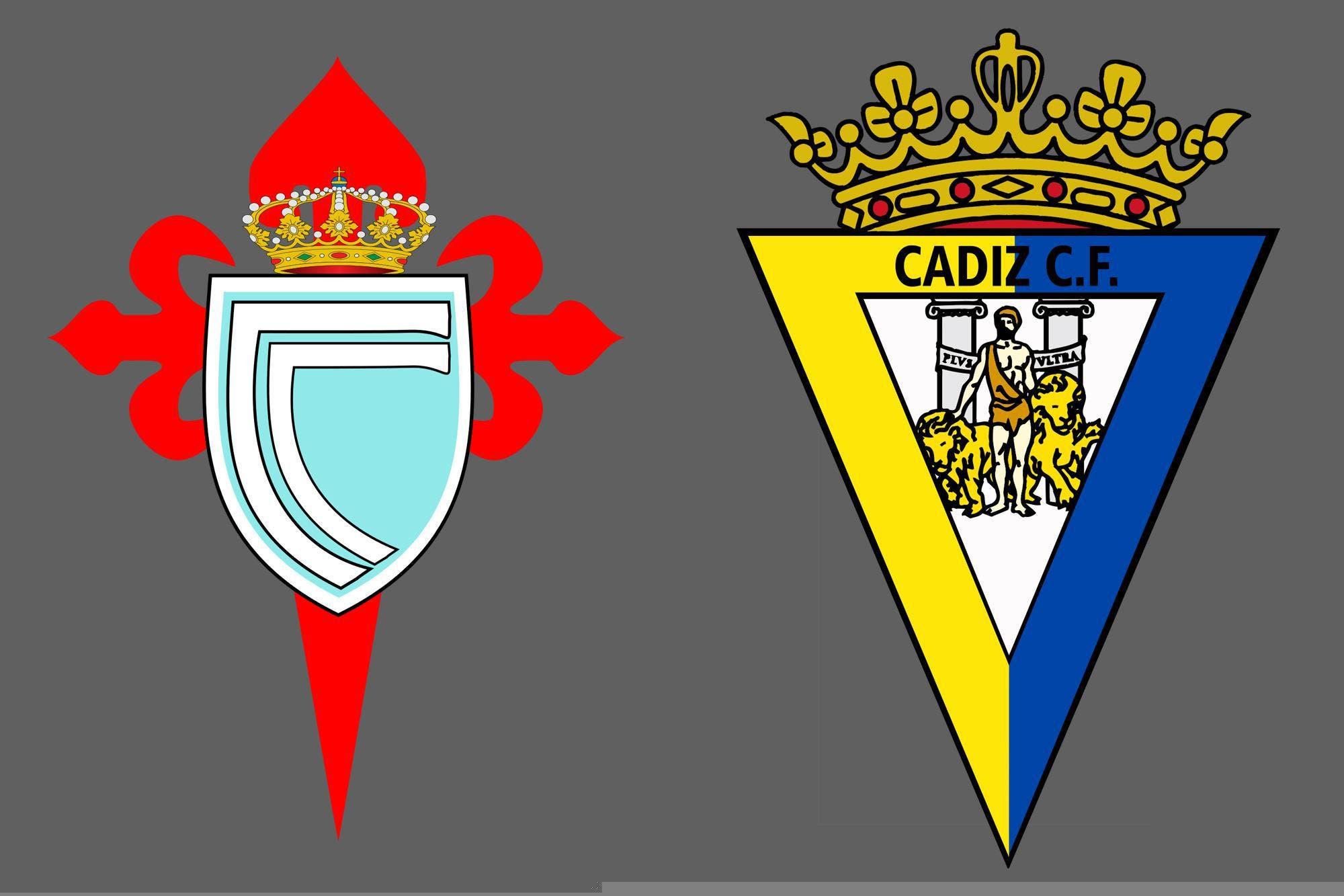 Liga de España: Celta venció por 4-0 a Cádiz como local