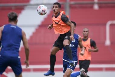 Independiente empató 1-1 con Godoy Cruz
