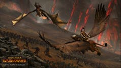El Total War: Warhammer ya está disponible