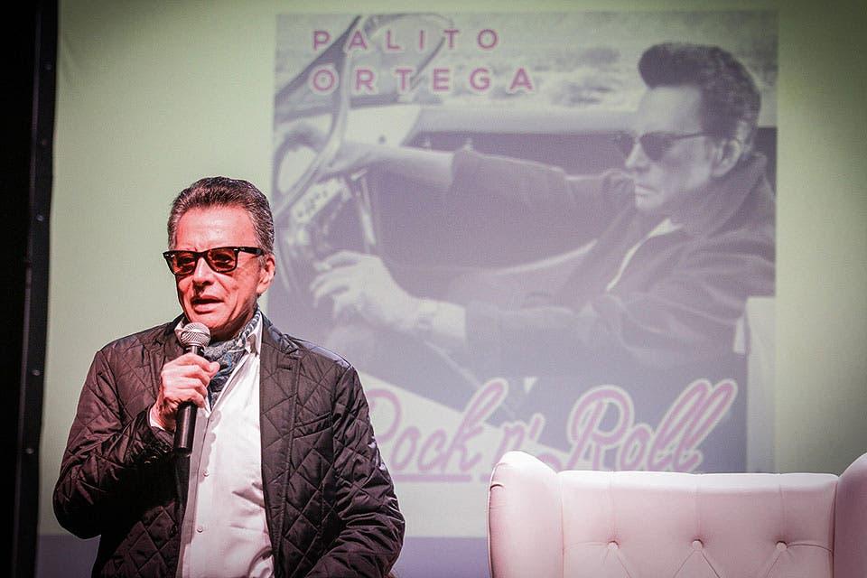 1654ad576f Palito Ortega graba con Charly García y vuelve al rock   roll - LA NACION