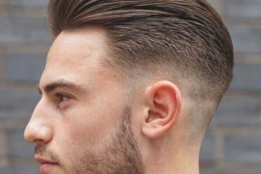 Como se corta el pelo dybala