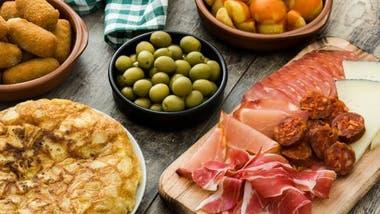 La cultura de las tapas en España se ha propagado internacionalmente