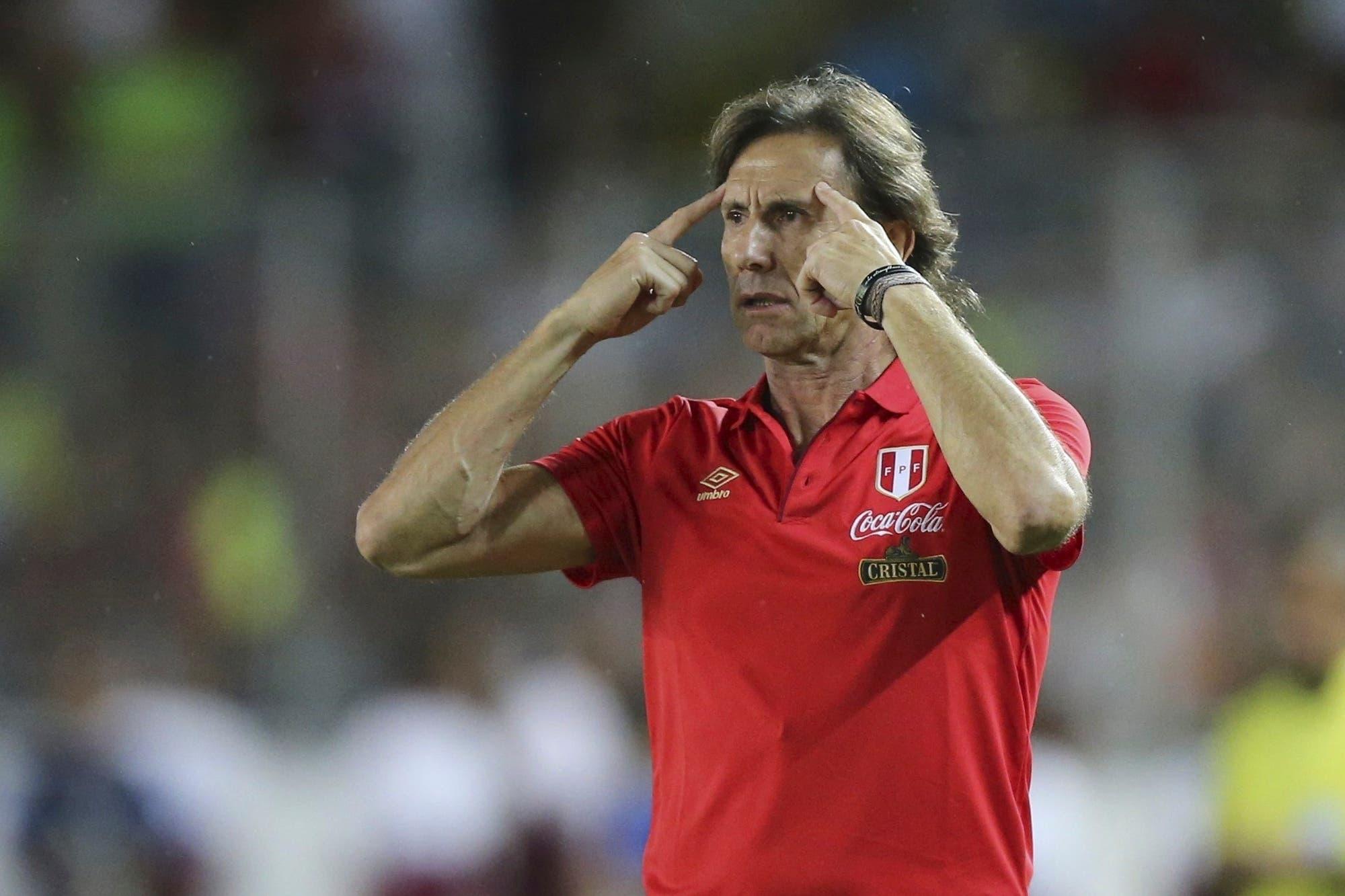 Ricardo Gareca, tras el Mundial de Rusia: ignorado desde la AFA, medita darle el sí a Perú