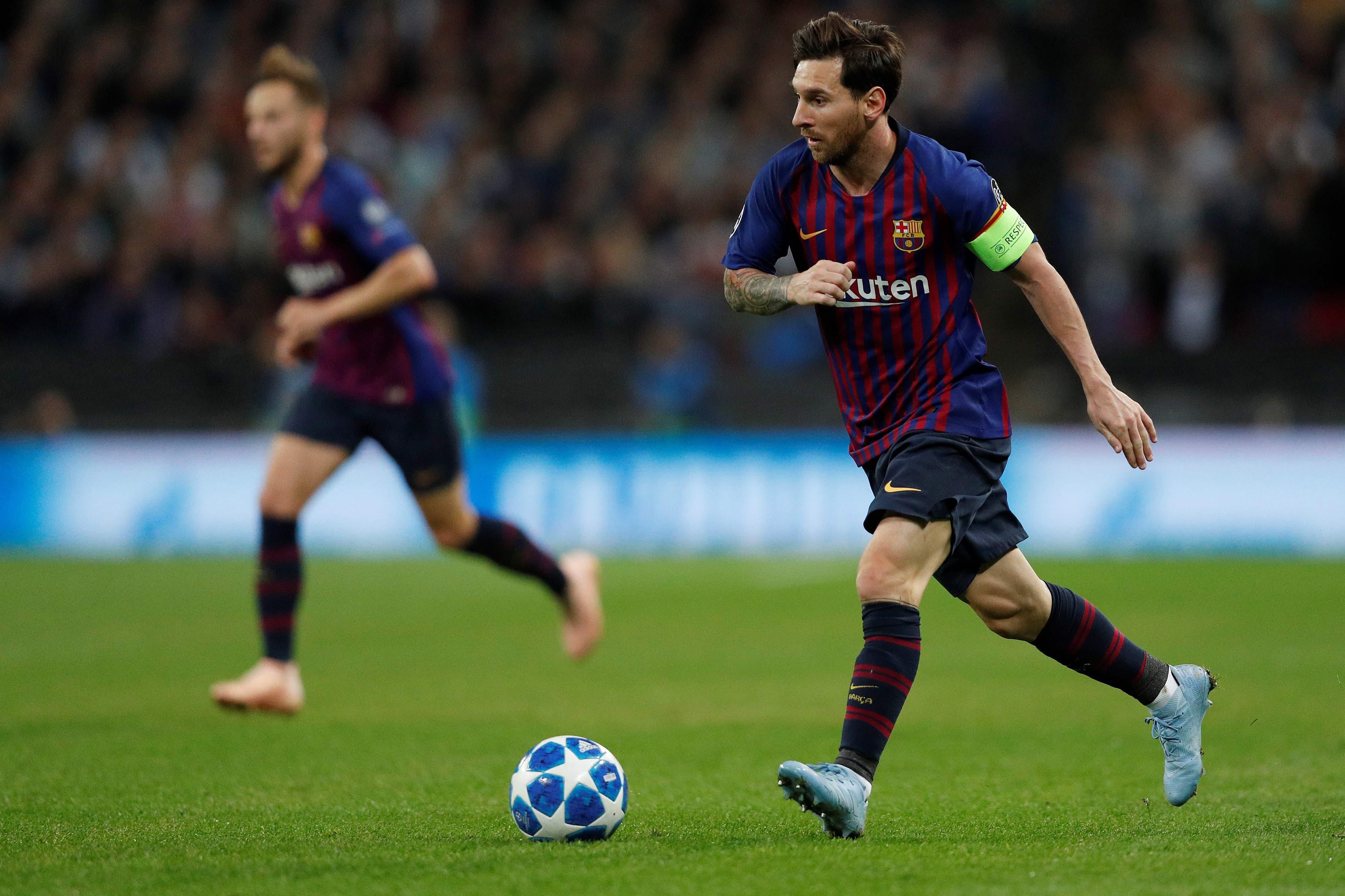Valencia-Barcelona, liga de España: horario y TV