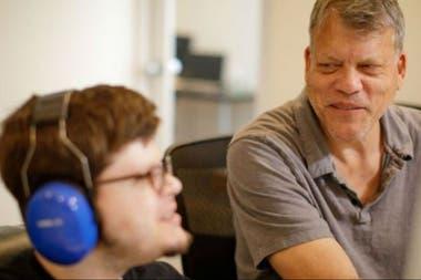 Gray Benoist fundó Mindspark (ahora Auticon) para ayudar a sus hijos autistas