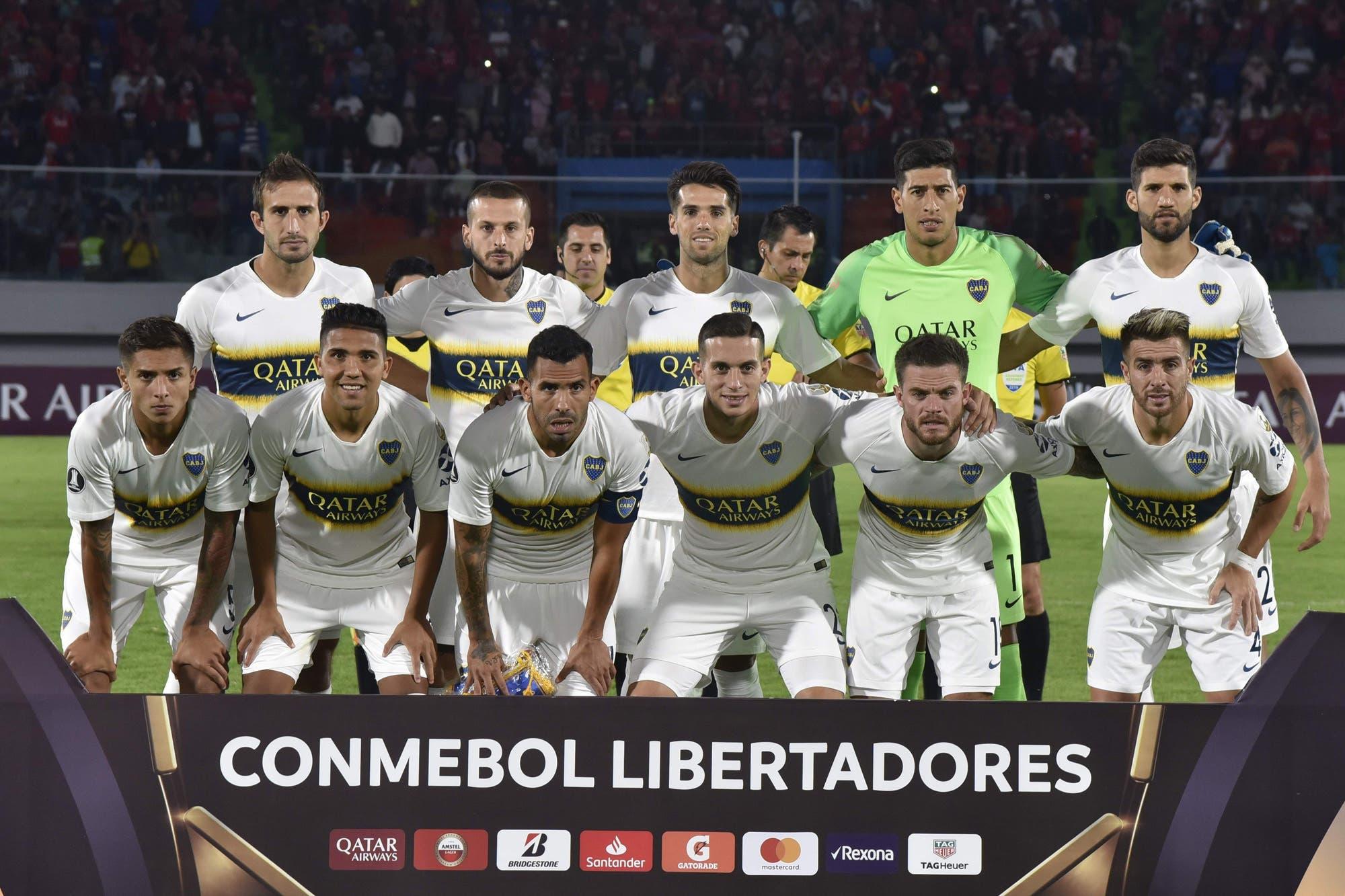 """Boca: los puntajes del empate ante Wilstermann y la """"obligación"""" en la Copa Libertadores"""
