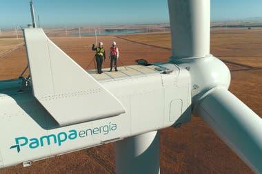 El proyecto demandó una inversión superior a los US$70 millones y aportará 53 MW de energía renovable al sistema nacional