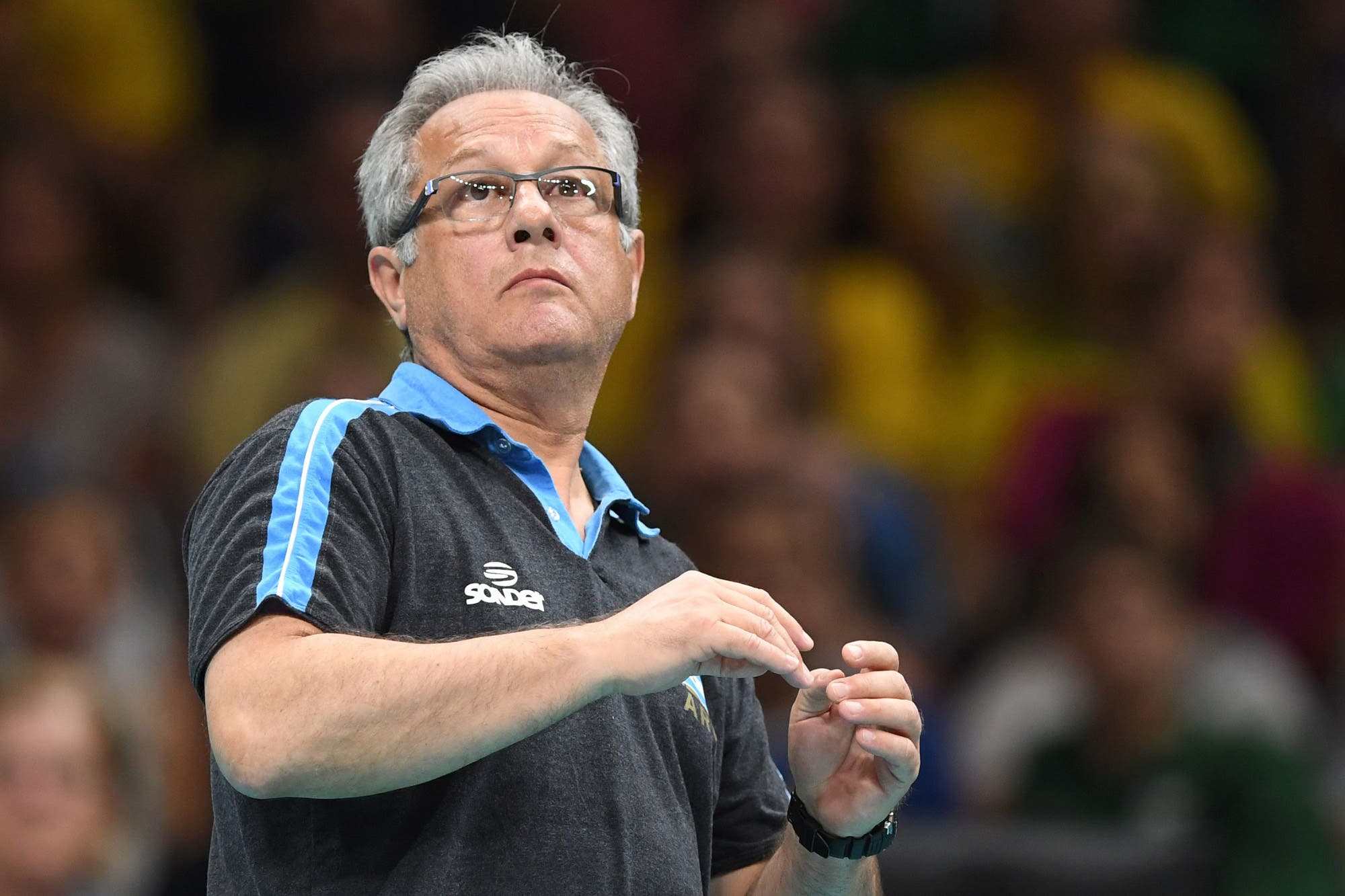 Julio Velasco anunció su retiro como entrenador de voleibol: una carrera llena de éxitos