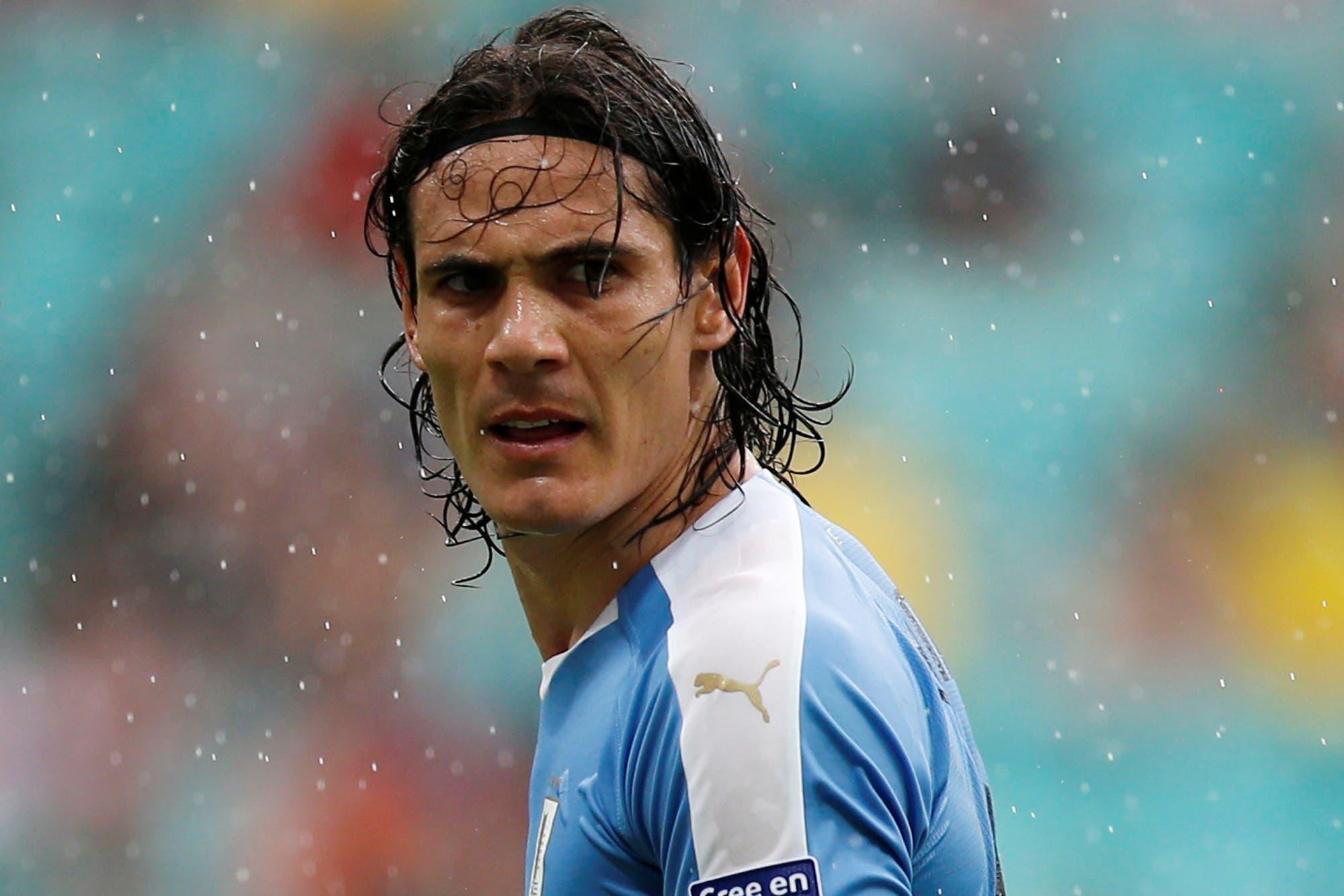 Uruguay gritó tres goles, pero todos fueron anulados: mirá las decisiones arbitrales con VAR incluido