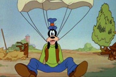 Una de las cuentas oficiales de Disney aseguró que Goofy es un perro