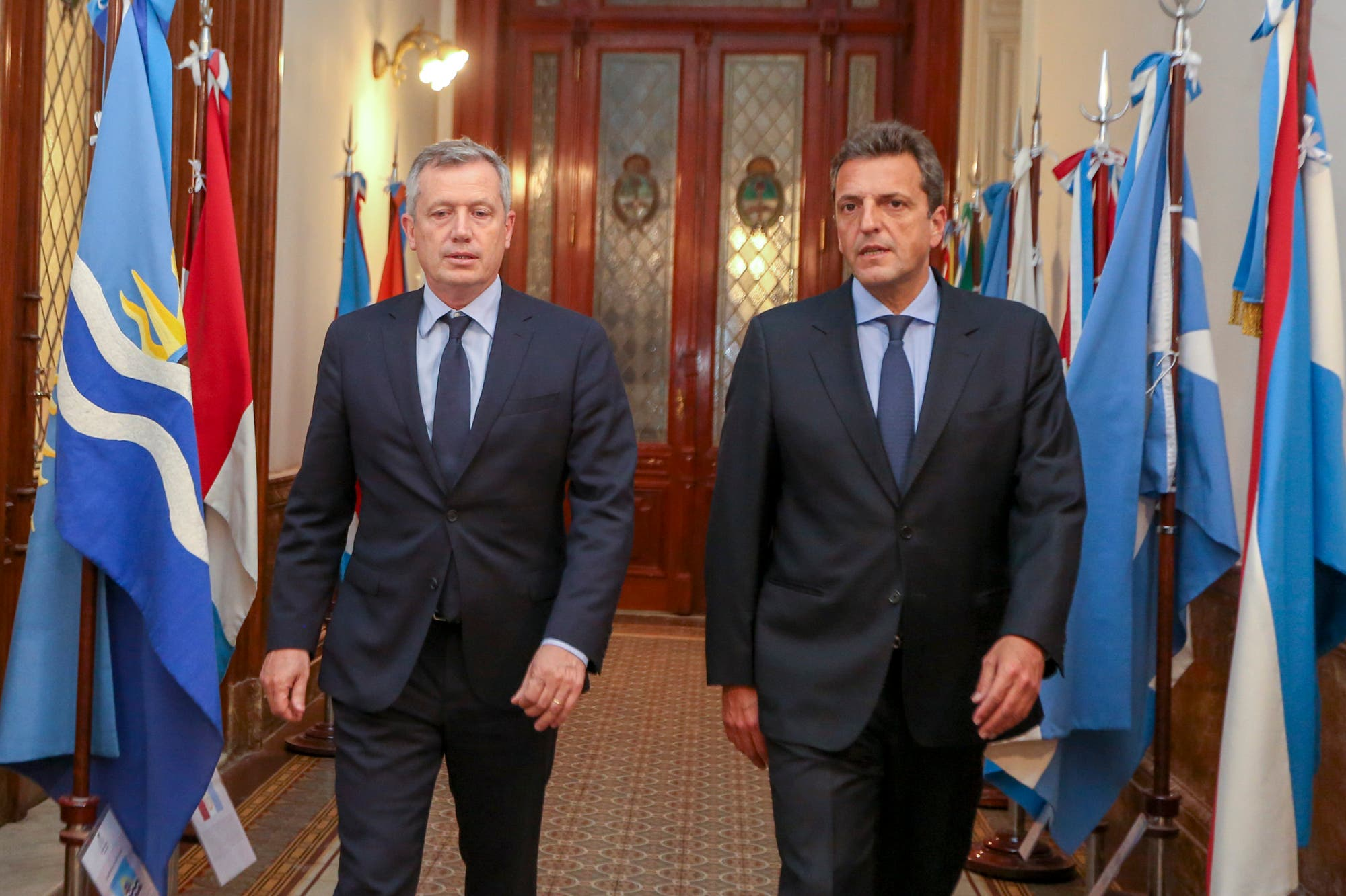 Fernández activará el Congreso en verano: emergencia económica y reperfilamiento