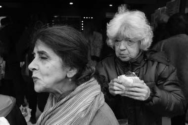 Sociedad Rural, Buenos Aires