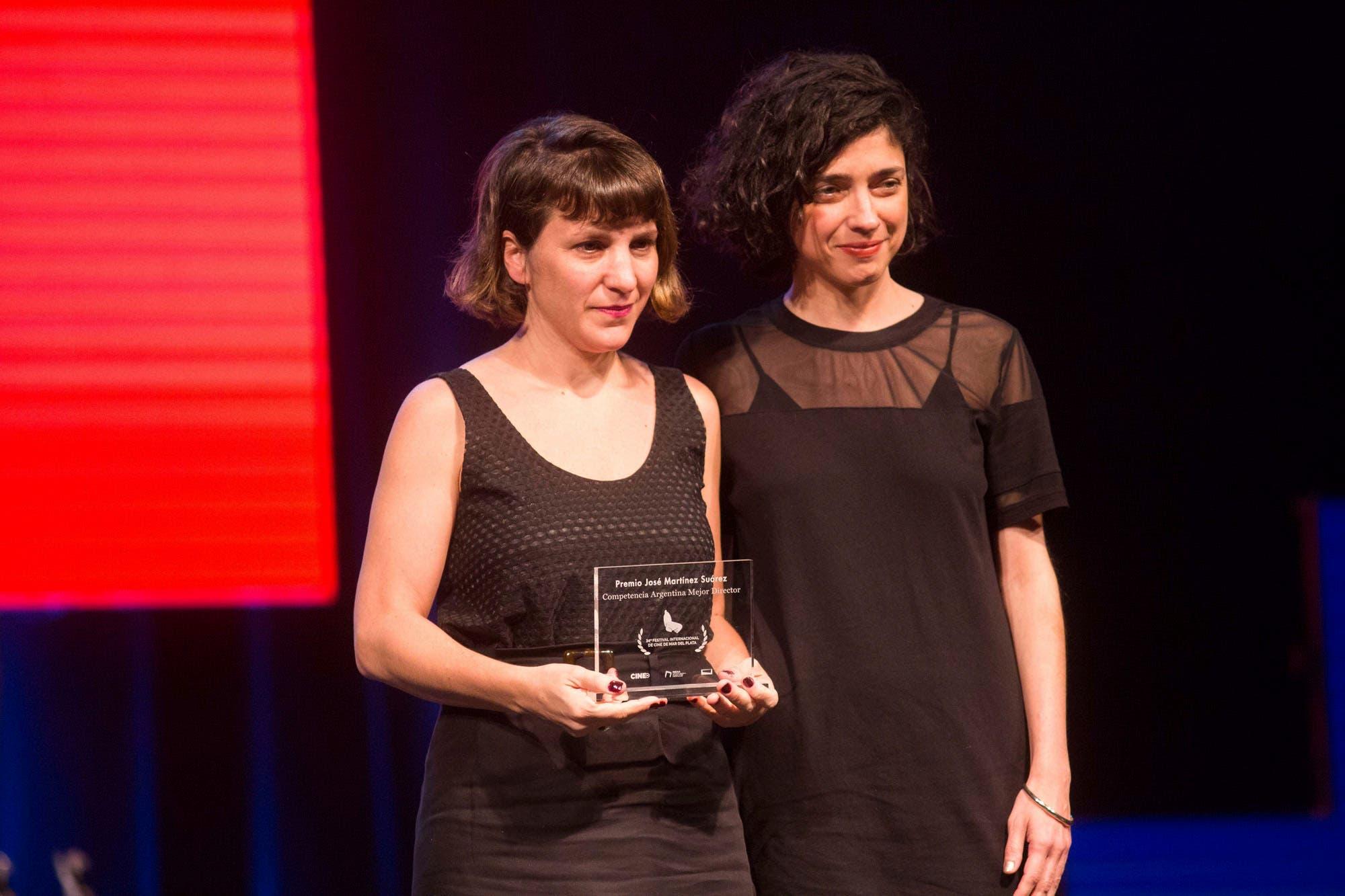 Festival de cine de Mar del Plata: ganó la española O que arde, de Oliver Laxe
