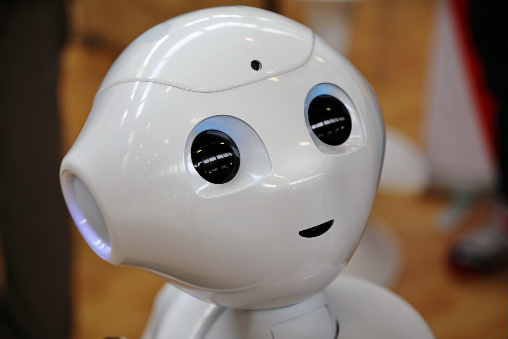Juego sucio artificial: cuando un robot te insulta, también duele
