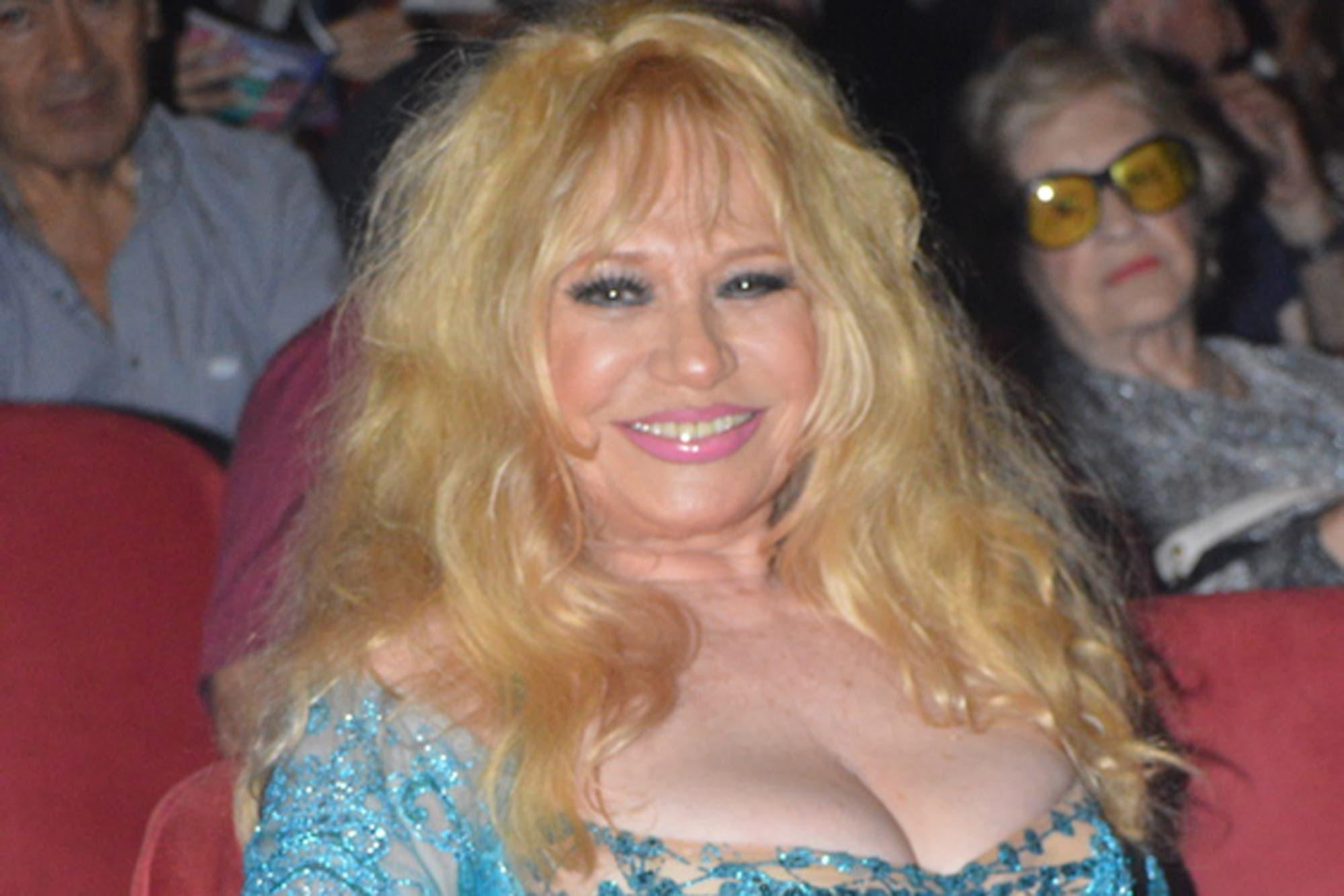 """Mimí Pons, sobre el homenaje de Antonio Gasalla a su hermana, Norma: """"Fue todo muy emocionante"""""""