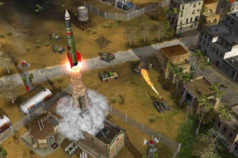 Command & Conquer: 25 años después, vuelve para dar batalla en 4K