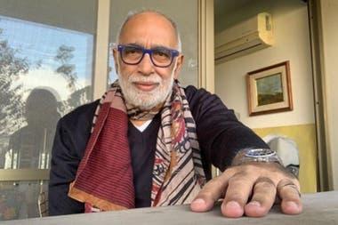 González Oro seguirá conduciendo sus programas radiales desde Uruguay