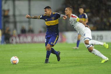 Boca jugará ante Libertad, en Asunción, su próximo partido de la Libertadores