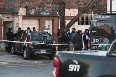 Con el asesinato de Eduardo Trasante se notificaron 107 homicidios este año en Rosario