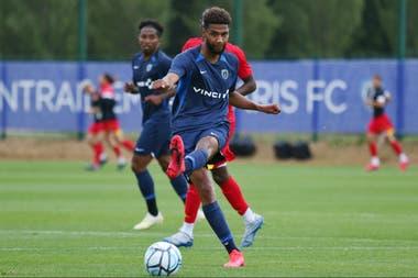 Paris FC finalizó en el puesto 17 de la segunda división de Francia y evitó el descenso a tercera