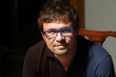 Javier Porta Fouz, curador de Qubit.tv