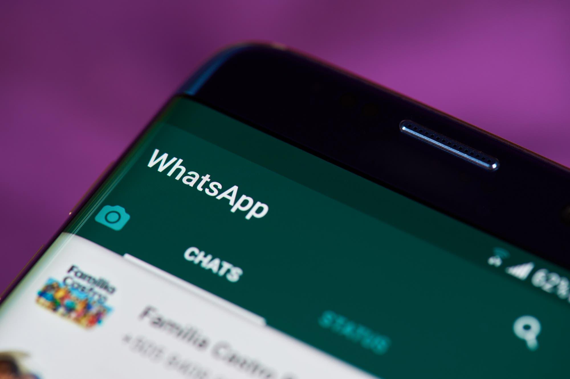 WhatsApp prepara el uso simultáneo del chat en varios teléfonos y una app oficial para iPad