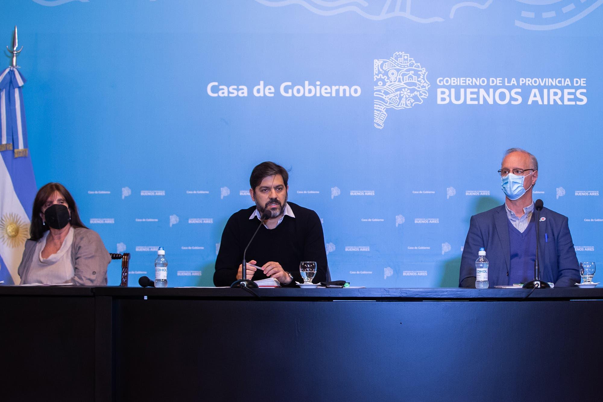 Coronavirus. Buenos Aires cambió el método de registro de muertos y sumó más de 3500: ahora son 12.566