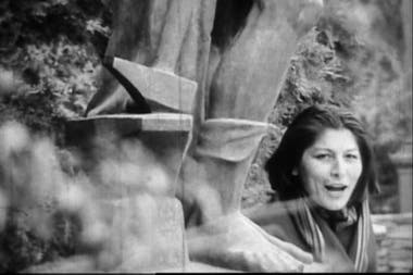 """""""Mercedes Sosa era una dulzura"""", recuerda Viviana Serbali; su papá la registró en cada viaje de la cantante a Córdoba"""