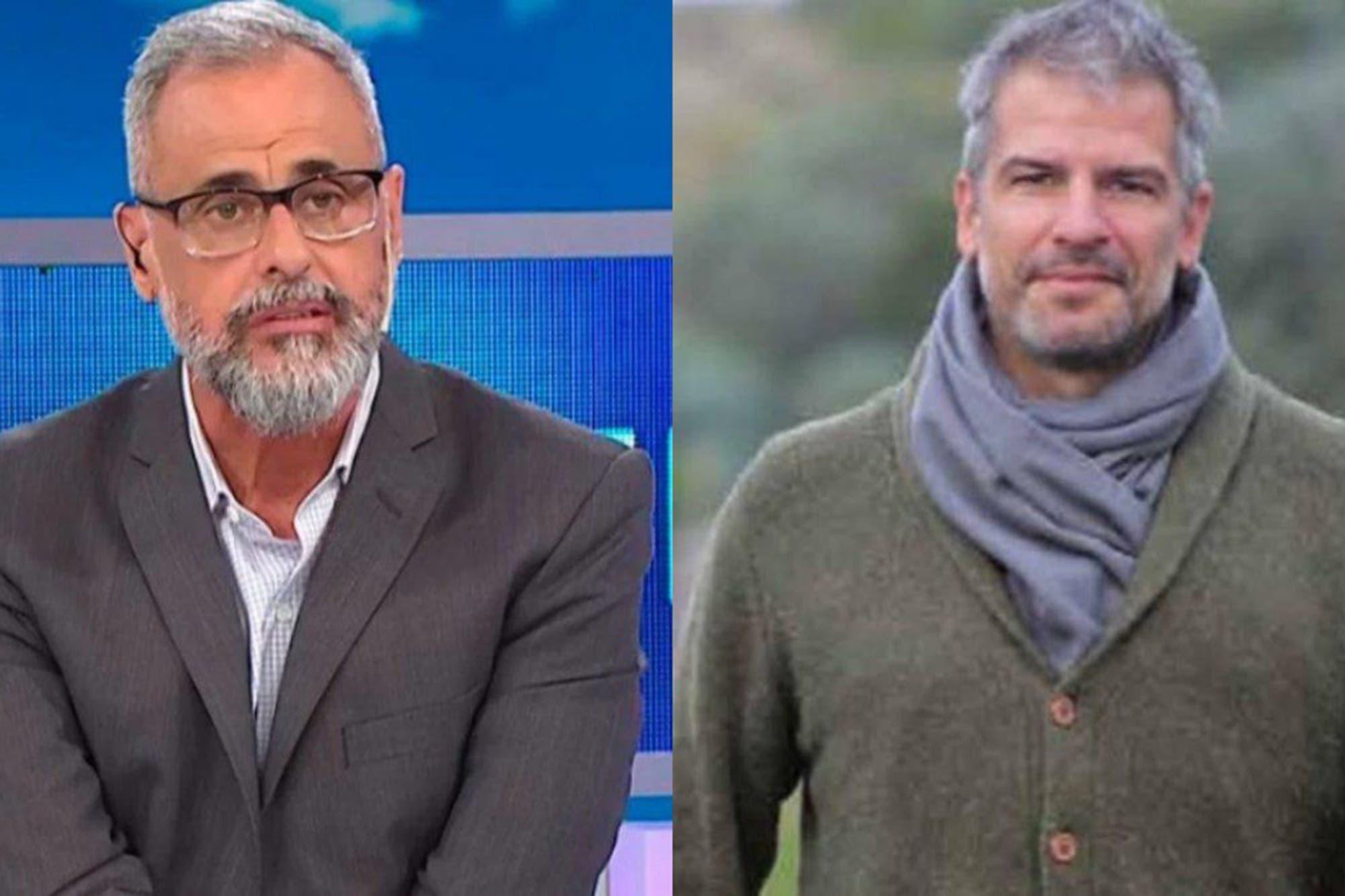 """Jorge Rial duro con Patricio Giménez: """"Dignate a laburar, no sabés lo bien que hace"""""""