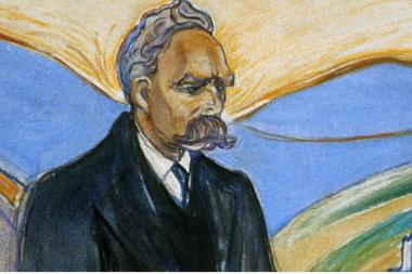 """""""Por la gran fuerza de su voluntad y su inteligencia absolutamente original, estaba predestinada para algo grande; por su moralidad, la cárcel o el asilo podrían ser más adecuados"""", escribió Nietzsche"""