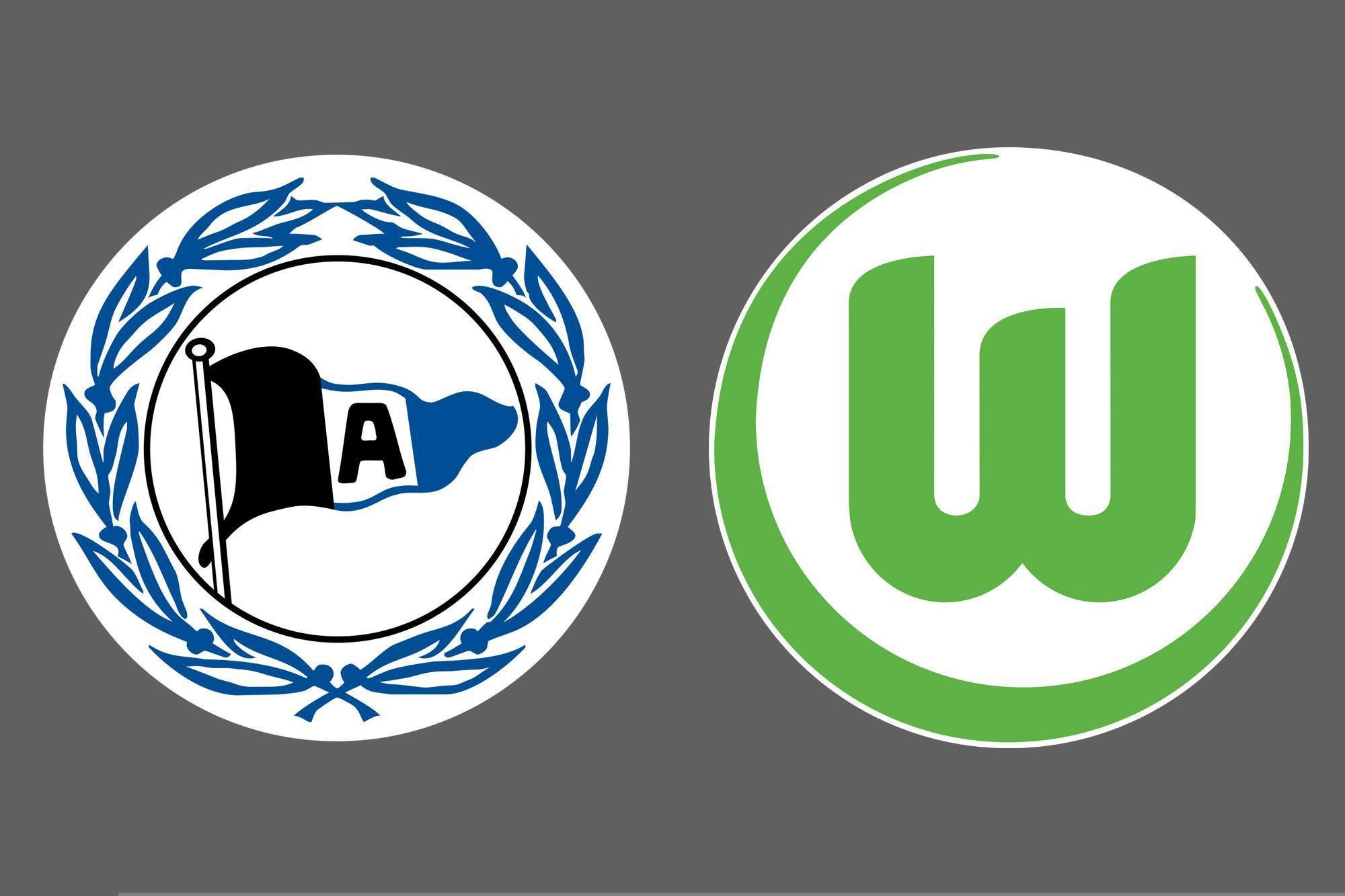 Bundesliga de Alemania: Wolfsburg venció por 3-0 a Arminia Bielefeld como visitante