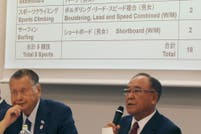 Tokio 2020 propone incluir béisbol, karate, surf y skateboard; no al bowling