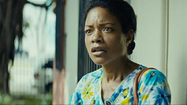Naomie Harris en Moonlight
