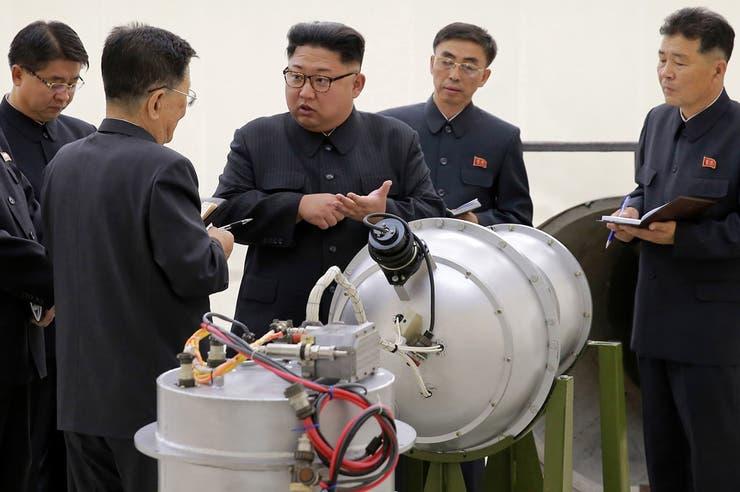 El líder de Pyongyang cenará con cinco enviados del gobierno de Moon Jae-in