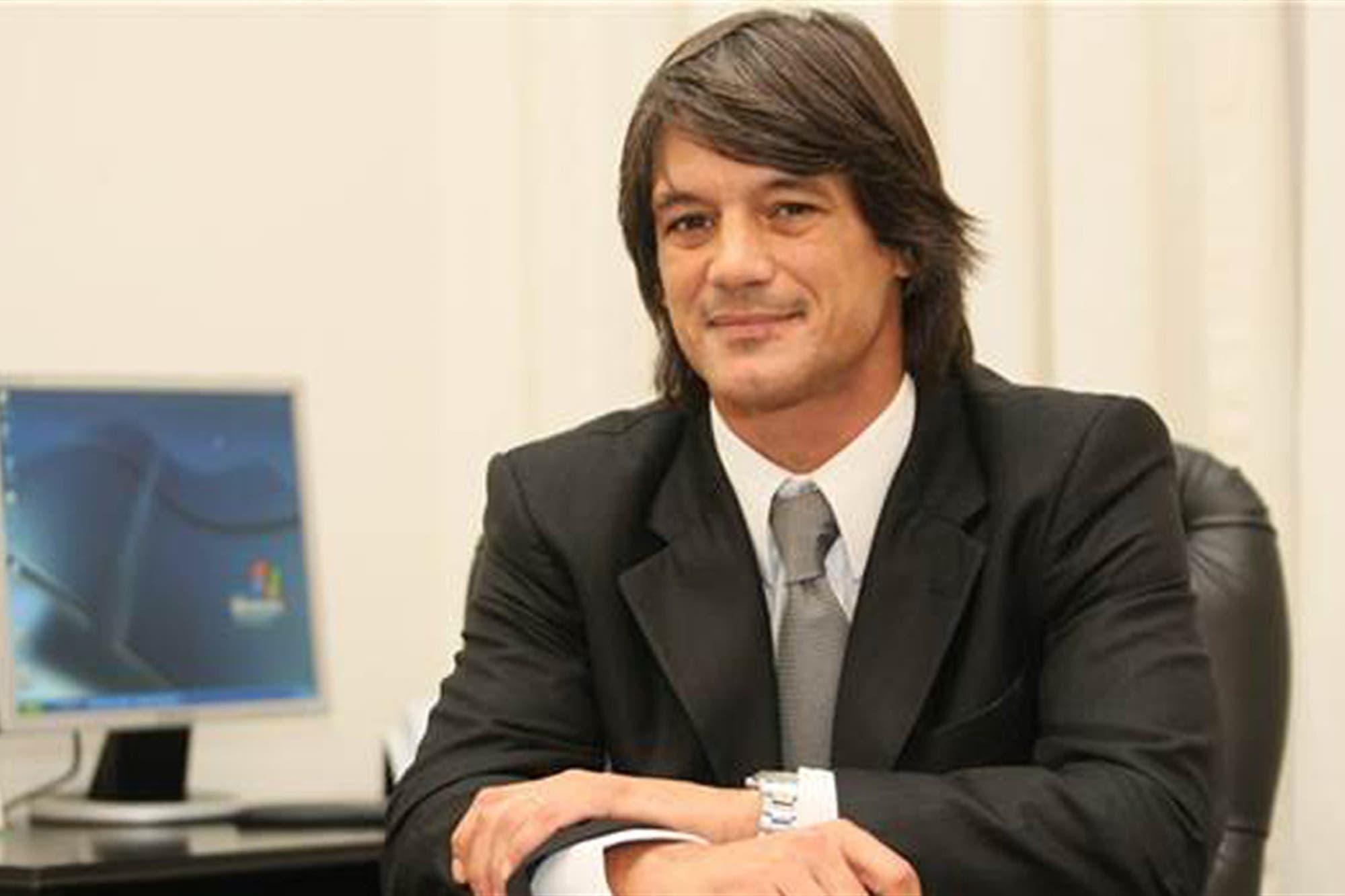 """Dictaron la quiebra de la empresa de Enrique Blaksley, el """"Madoff"""" argentino"""