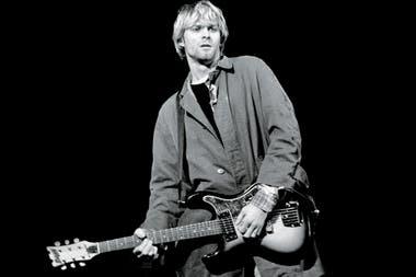 Davo Grohl se refirió al dolor que le causó la pérdida de Kurt Cobain y contó cómo vivió la transición hasta formar Foo Fighters