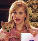 Reese Witherspoon volverá a ser Elle Woods en Legalmente rubia