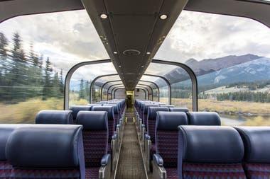 Foto: Via Rail Canada