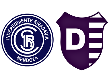 Independiente Rivadavia-Villa Dálmine