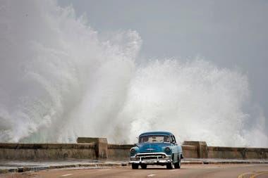 El huracán Michael también causará estragos en Cuba