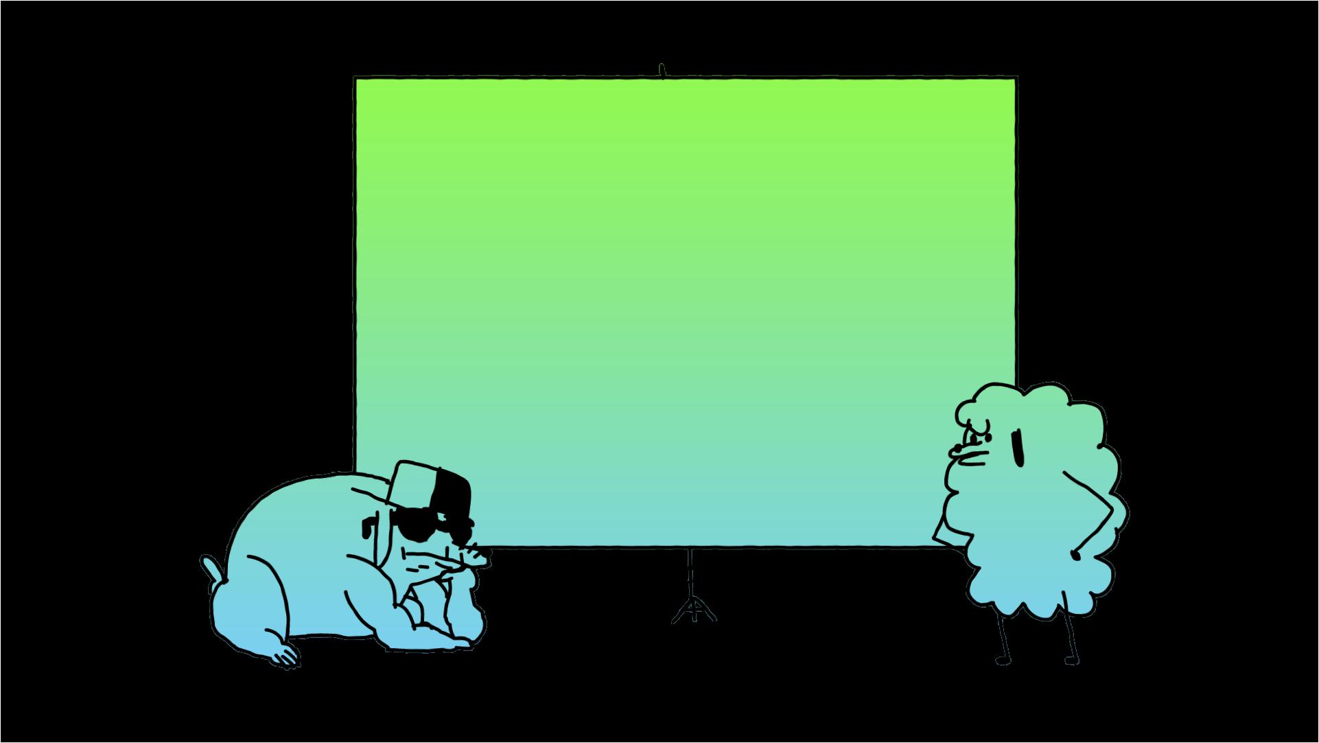Con Guau, Cartoon Network apuesta al talento web argentino