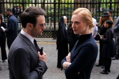 La tercera temporada de Daredevil, fue elogiada por crítica y público.