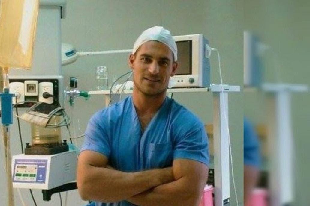 Piden 28 años de prisión para el anestesista Gerardo Billiris por golpear a una joven