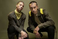 Twenty One Pilots: la banda que comparte un record con Elvis Presley y The Beatles